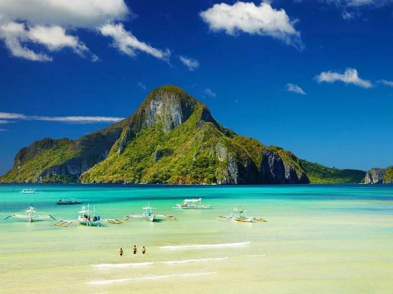 Лучший остров