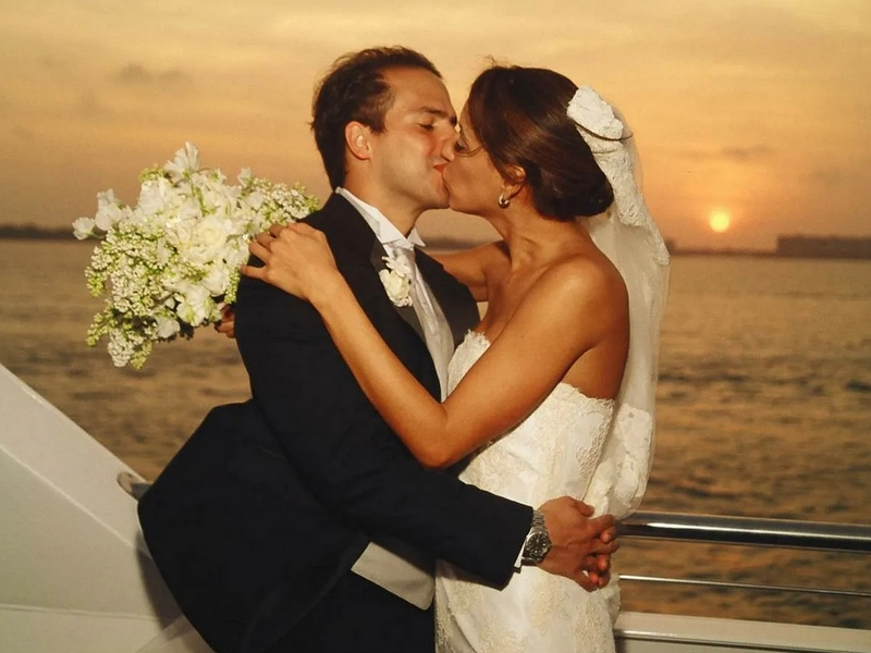 Свадьба в Египте. Свадебные традиции и обычаи Египта