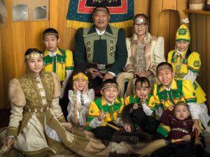Народы Севера фото