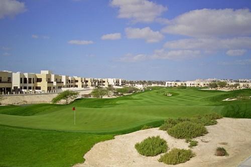 Картинки по запросу поле гольфа бахрейн фото