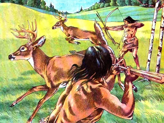 Дикая охота