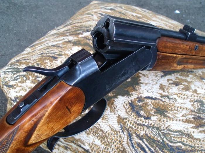 фото ружье стоимость