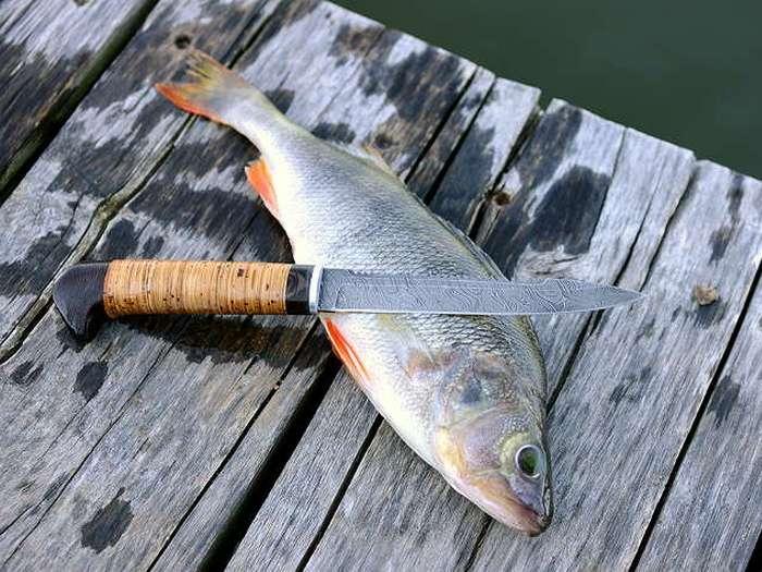 Настоящий рыбацкий