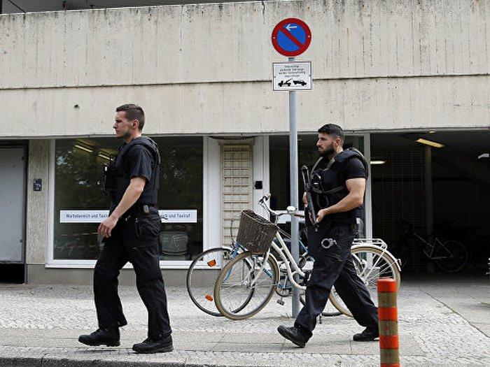 полиция шпицбергена