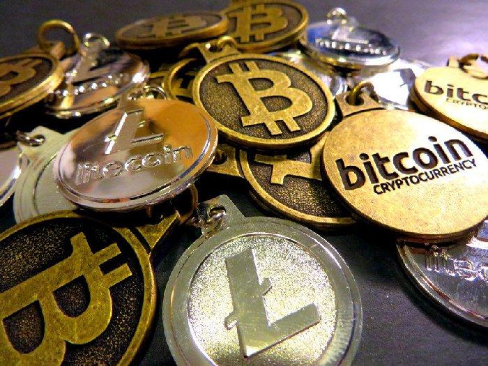 Самая популярная криптовалюта