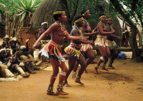 Длинные африканские члены — pic 10